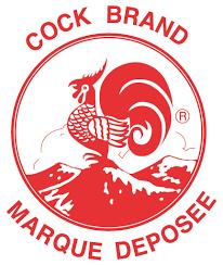 Cock Brand - Thajsko