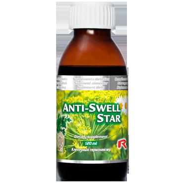 ANTI-SWELL STAR
