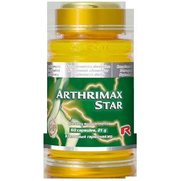 ARTHRIMAX STAR