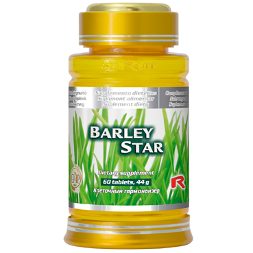 BARLEY STAR