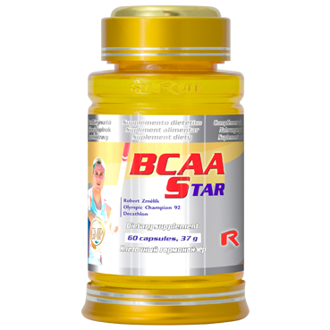 BCAA STAR