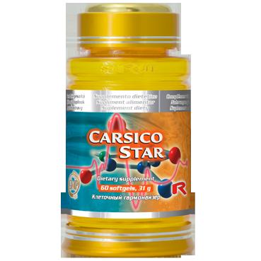 CARSICO STAR