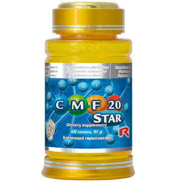 CMF 20 STAR
